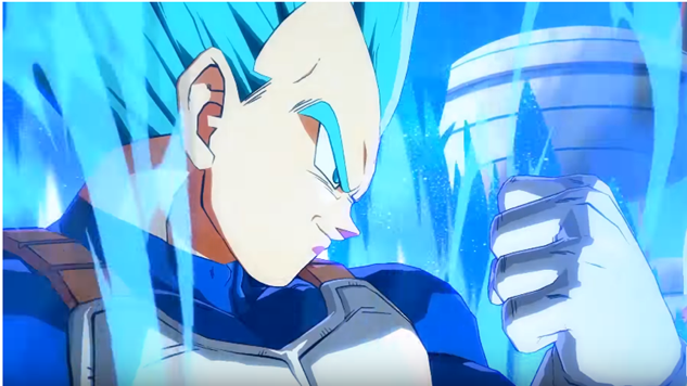 <i>Dragon Ball FighterZ</i> Is Currently Leading EVO 2018 in Total Entrants