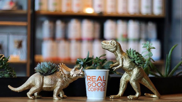 5 Best Indie Coffee Shops In D.C.