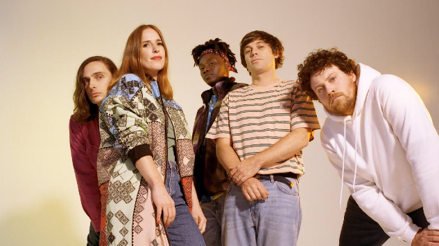 "Metronomy Release Retro Music Video for ""Whitsand Bay"""