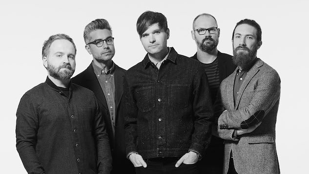 Hear Death Cab for Cutie Play Songs From <i>Transatlanticism</i> & More on This Day in 2008