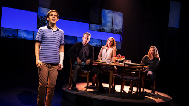<i>Dear Evan Hansen</i> Movie Adaptation in Development at Universal