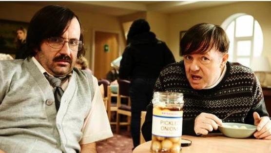 """<i>Derek</i> Review: """"Episode Two"""""""