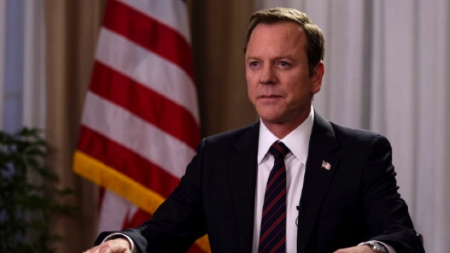 The 5 Best Moments from the <i>Designated Survivor</i> Premiere