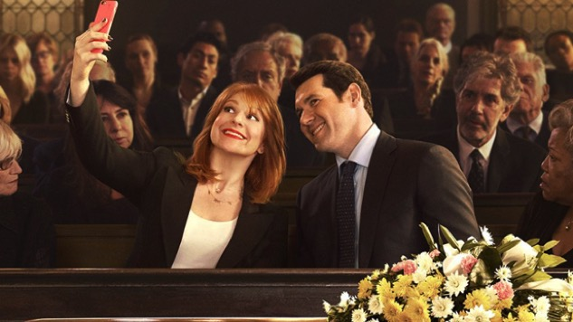 <i>Difficult People</i> is a Showbiz Sitcom for the Age of Social Media