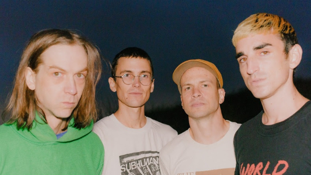 "DIIV's Newest Single ""Taker"" Is Brimming with Hazy Regret"