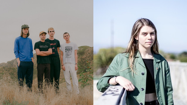 "Listen to DIIV and Tomberlin Cover ""Words"" by Low"
