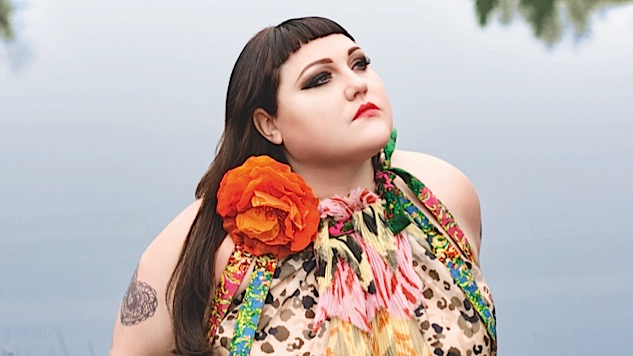 "Daily Dose: Beth Ditto, ""We Could Run"""