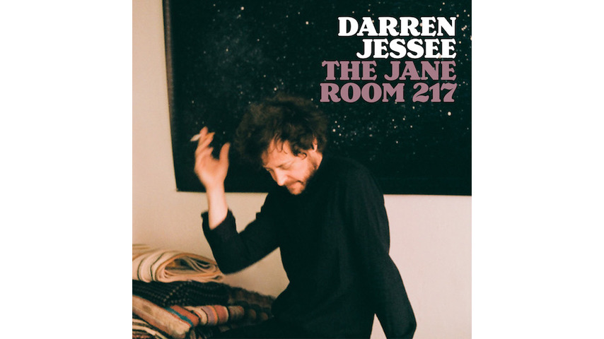 Darren Jessee: <i>The Jane, Room 217</i> Review