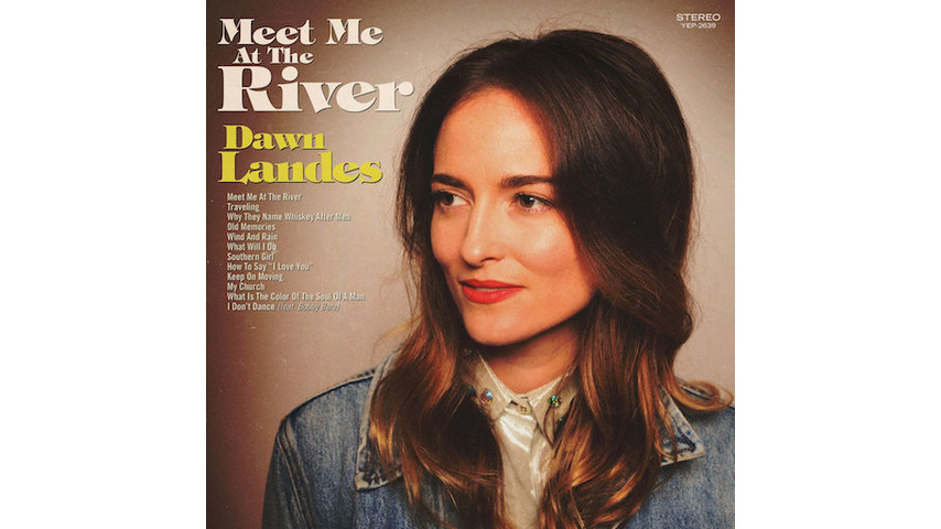 Dawn Landes: <i>Meet Me At The River</i> Review
