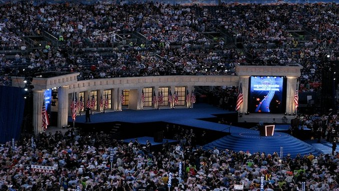 Tour Guide: The 2016 Democratic National Convention