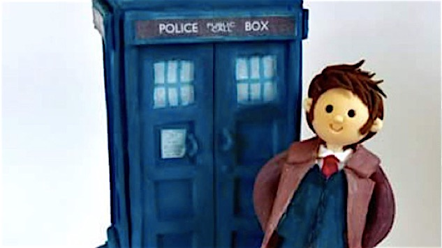 11 Glorious Pieces of <i>Doctor Who</i> Edible Fiction