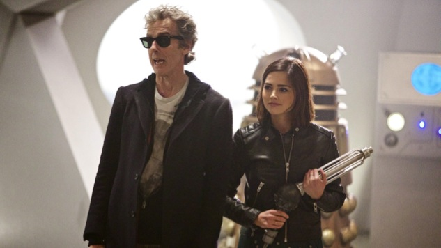 "<i>Doctor Who</i> Review: ""The Witch's Familiar"""