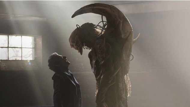<i>Doctor Who</i> Review: &#8220;Before the Flood&#8221;