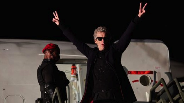 """<i>Doctor Who</i> Review: """"The Zygon Invasion"""""""
