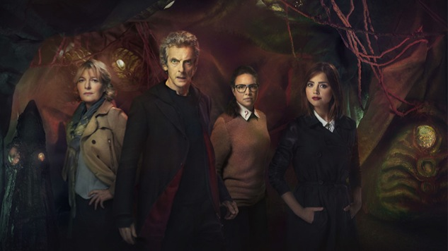 <i>Doctor Who</i> Review: &#8220;The Zygon Inversion&#8221;