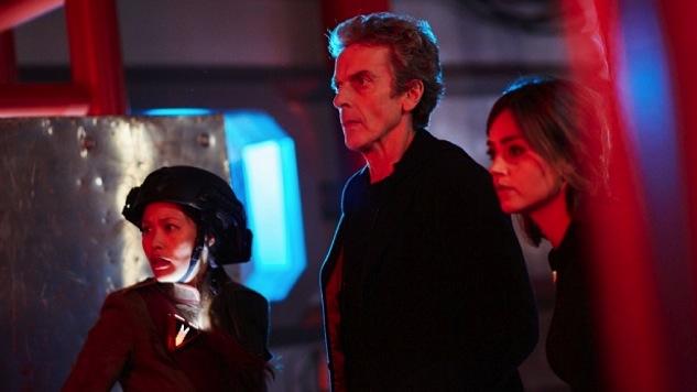 "<i>Doctor Who</i> Review: ""Sleep No More"""
