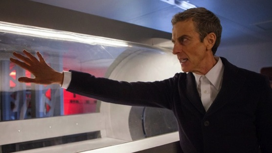 <i>Doctor Who</i> Review: &#8220;Into the Dalek&#8221;