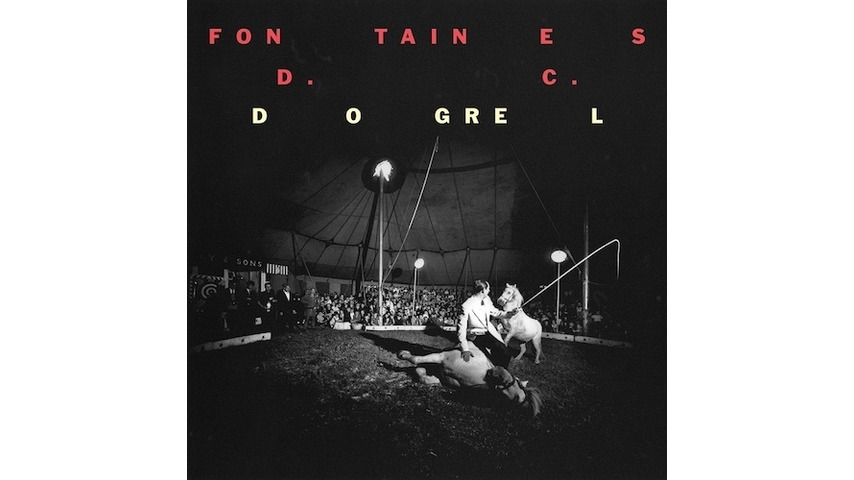 Fontaines D.C.: <i>Dogrel</i> Review