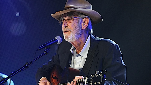 Don Williams, Country Music's 'Gentle Giant,' Dies At 78
