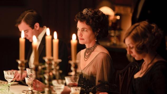 Edible Fiction: <i>Downton Abbey</i>