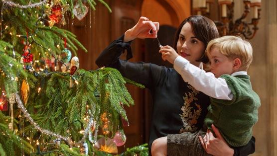 <i>Downton Abbey</i> Review: Season 5 Finale