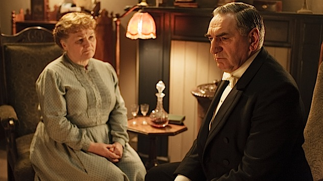 <i>Downton Abbey</i> Review: Series Six, Episode One