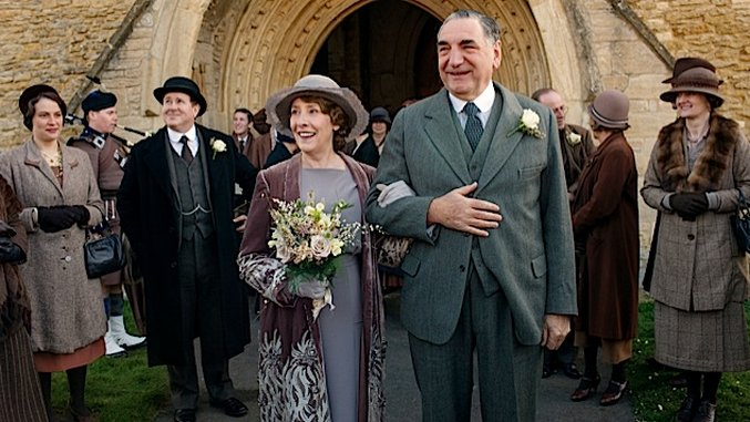 <i>Downton Abbey</i> Review: Series Six, Episode Three