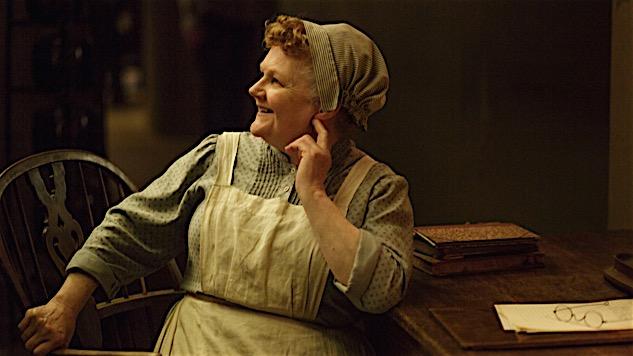 <i>Downton Abbey</i> Review: Series Six, Episode Six
