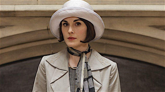 <i>Downton Abbey</i> Review: Series Six, Episode Seven