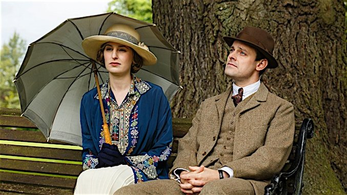 <i>Downton Abbey</i> Review: Series Six, Episode Eight