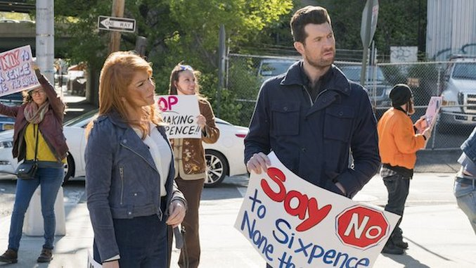<i>Difficult People</i>&#8217;s 10 Greatest Pop Culture References