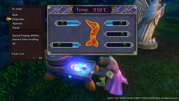 8 Crucial Dragon Quest XI Tips :: Games :: Dragon Quest XI :: Paste