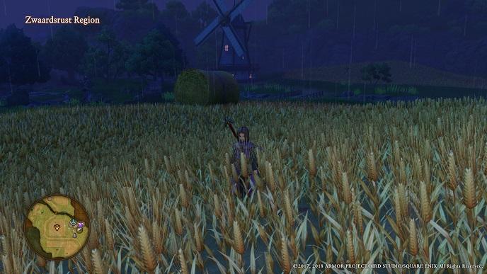 8 Crucial Dragon Quest XI Tips :: Games :: Dragon Quest XI :: Paste