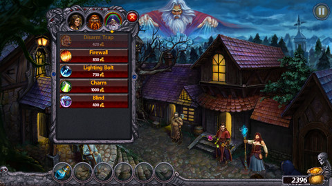 Mobile Game of the Week: <i>Dark Quest</i> (iOS/Android)