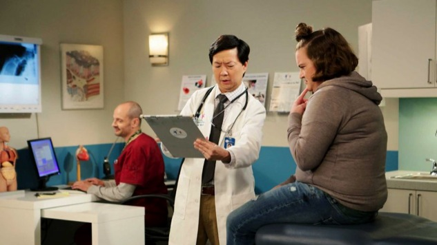 """<i>Dr. Ken</i> Review: """"The Seminar"""""""