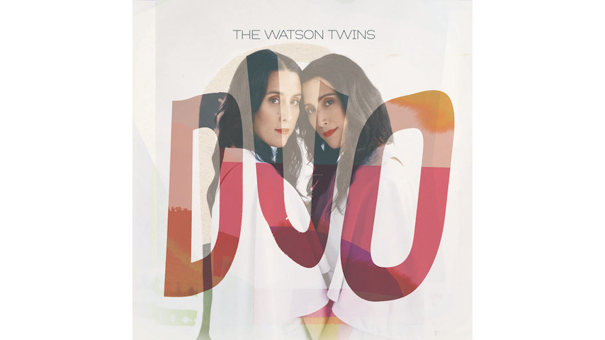 The Watson Twins: <i>DUO</i> Review