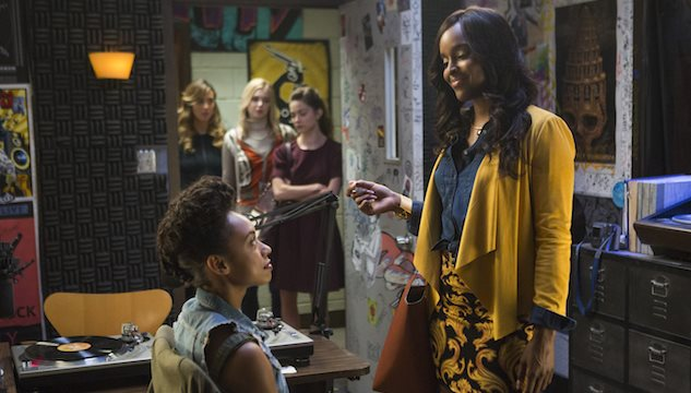 "On Coco and Colorism: <i>Dear White People</i>, Let's Talk About ""Chapter IV"""