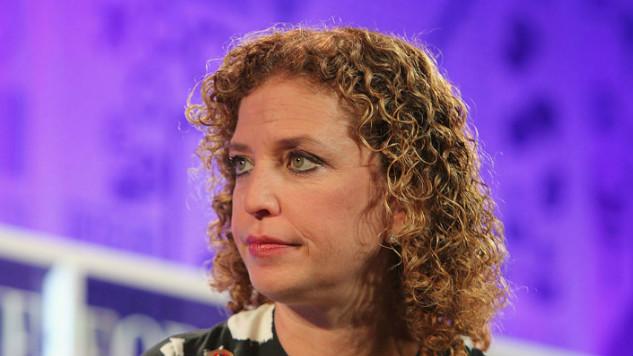 Debbie Wasserman Schultz, We Hardly Knew Ye