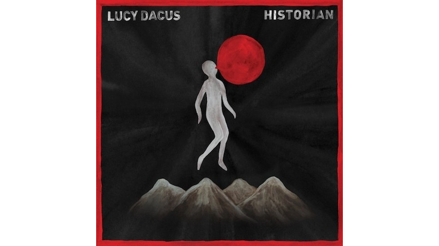 Lucy Dacus: <i>Historian</i> Review