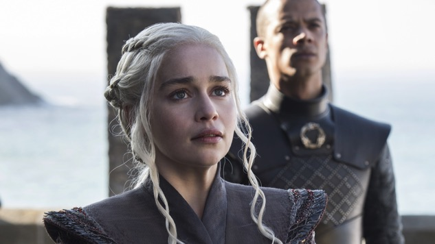 HBO Shares New Photos From <i>Game of Thrones</i> Season Seven Premiere