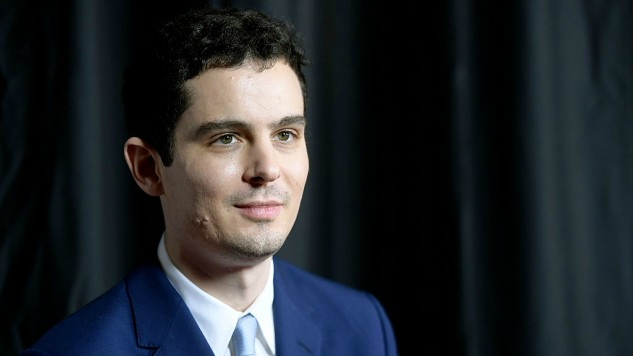 Apple Orders Damien Chazelle Drama Straight to Series