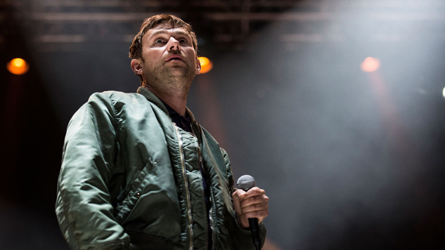 Damon Albarn is Working on a Second The Good, The Bad & The Queen Album