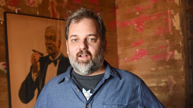 Dan Harmon is Somehow Going to Bring Kurt Vonnegut's <i>The Sirens Of Titan</i> to TV