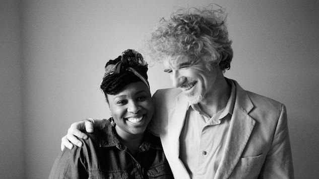 Meet the Musical Duo Leading the Sensory Friendly Movement