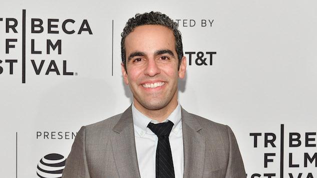 Comedian Dan Ahdoot Gives Us a Peek into Celebrities' Fridges in New Podcast