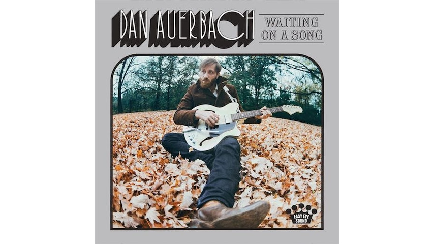 Dan Auerbach: <i>Waiting on a Song</i> Review