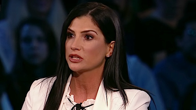 Dana Loesch's Performance for the NRA Shows the Futility of Engaging with the Enemy