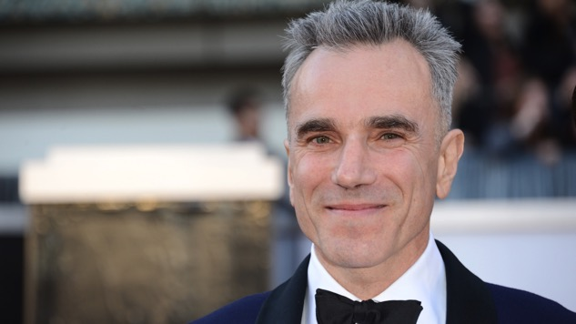 Daniel Day-Lewis to Quit Acting