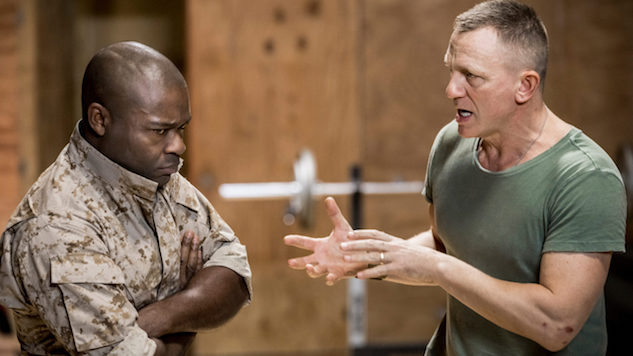 Review: <i>Othello</i>