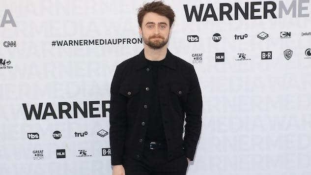 Daniel Radcliffe Joins <i>Unbreakable Kimmy Schmidt</i> Interactive Special